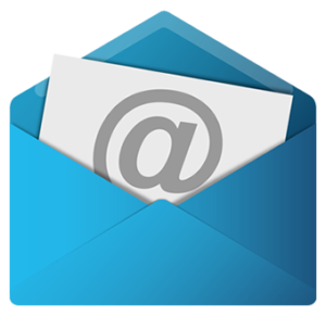 Blue-Email-PNG